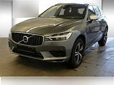 usata Volvo XC60 T5 Geartronic R-design,business Pro,led,rüka