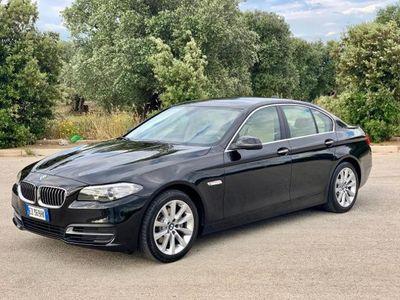 usado BMW 520 XDRIVE LUXURY