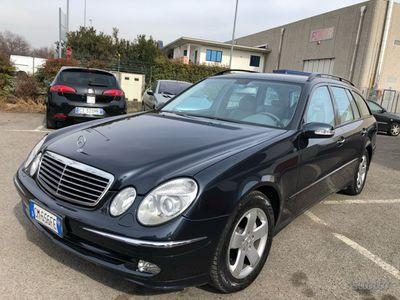 gebraucht Mercedes E320 150kw 2004 unicoprop