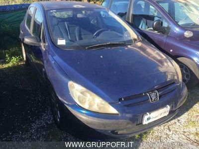 usata Peugeot 307 1.4 HDi 5p. Open