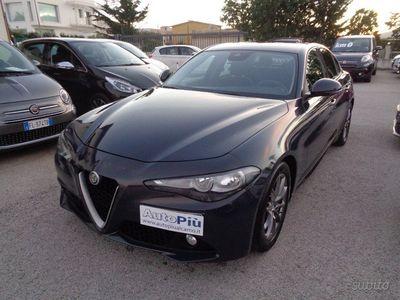 gebraucht Alfa Romeo Giulia 2.2 MJT 150 CV AT8 Business