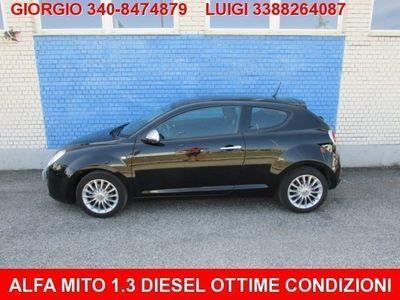 używany Alfa Romeo MiTo 1.3 JTDm 85 CV S&S Progression