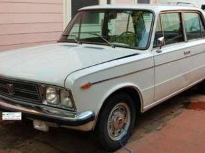 used Fiat 125 125 B II BERLINASPECIAL