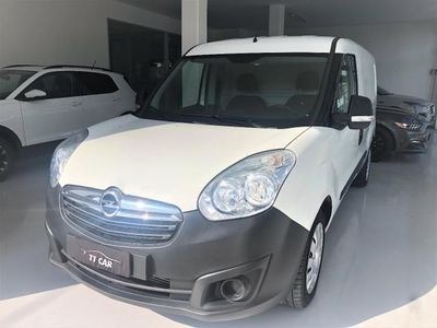 usata Opel Blitz Combo 1.4 Turbo EcoM PL-TN Van(1