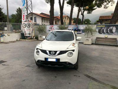 usata Nissan Juke 1.5 dCi S&S 110 Cv