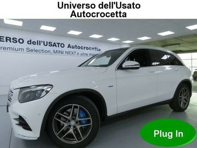 usata Mercedes GLC350 e 4Matic Premium Auto