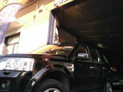 usata Land Rover Freelander 2.2 SD4 S.W SD4 rif. 12151705