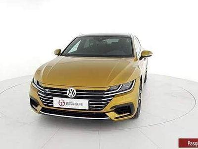 brugt VW Arteon 2.0 BITDI RLINE BMT 240CV DSG 4M