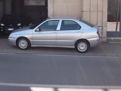 usata Alfa Romeo 146 1.4i 16V Twin Spark-ideale per IMPIANTO GPL