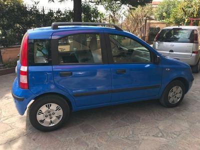 usata Fiat Panda 1.2 Dynamic automatica