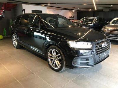 brugt Audi Q7 3.0 TDI 272 CV quattro tiptronic Busi