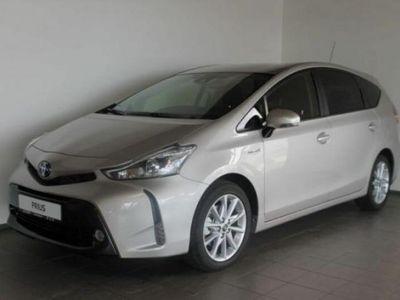 used Toyota Prius+ PriusHybrid Comfort, Navi