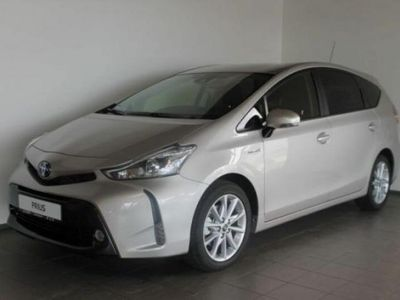 usata Toyota Prius+ PriusHybrid Comfort, Navi