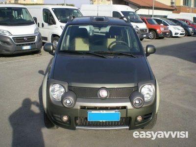gebraucht Fiat Panda Cross 1.3 mjt 16v 4x4 diesel