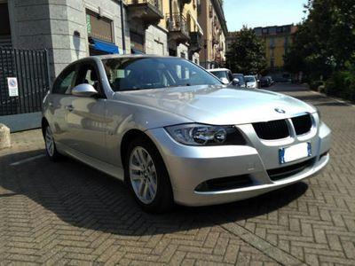 usata BMW 318 318d cat Eletta d cat Eletta