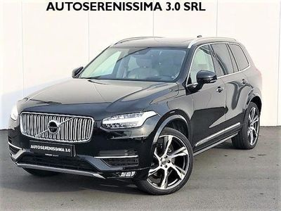 brugt Volvo XC90 D5 AWD Geartronic Inscription 21' rif. 11044385