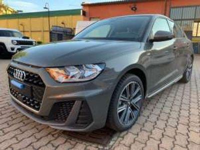 usata Audi A1 SPB 30 TFSI 116CV S-LINE ´´ADMIRED PACK´´ KM0 Benzina