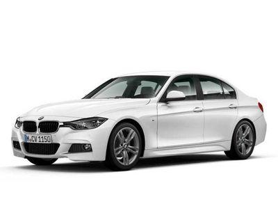 gebraucht BMW 318 Serie 3 d Msport