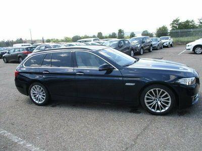 usata BMW 525 Serie 5 Touring d xDrive Luxury Touring aut.