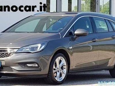 usado Opel Astra 1.6 CDTi 110CV Start&Stop Dynamic