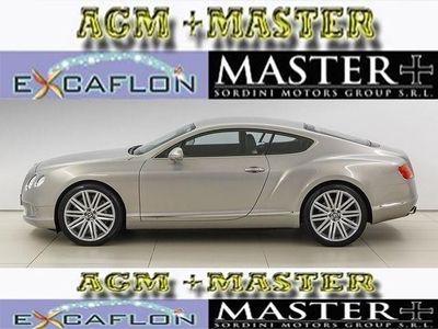 usata Bentley Continental GT Speed Carbonkeramik Usato