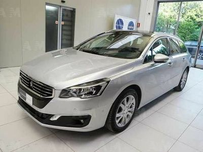 used Peugeot 508 SW 120 S&S Business del 2018 usata a Forli'