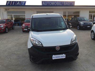 """usata Fiat Doblò CARGO 1.3 Multijet SX """"Km 20.000"""""""