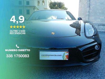 usata Porsche Cayman 2.7