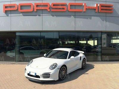 usata Porsche 911 Turbo S 3.8 Coupé