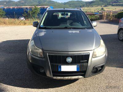usata Fiat Sedici 1.9 multije 4x4t - 2007