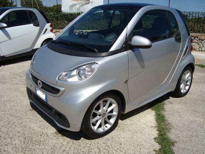 usata Smart ForTwo Coupé 800 CDI 40 kW passion