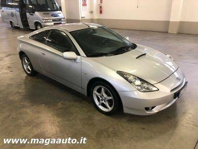 usata Toyota Celica 1.8 16V VVT-i rif. 12354703