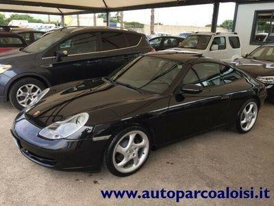 usata Porsche 911 Carrera Coupé cat usato