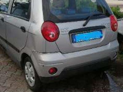 usata Chevrolet Matiz 800 SE Planet