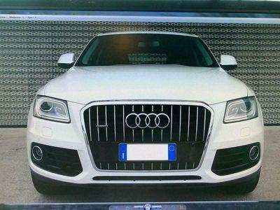 usata Audi Q5 Q52.0 TDI 177CV quattro S tr. Adv.Plus