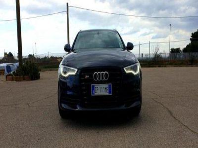 brugt Audi A6 Avant 3.0 TDI 245CV clean diesel qu. S tronic Busi