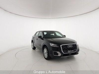 usata Audi Q2 I 2017 1.6 tdi Design