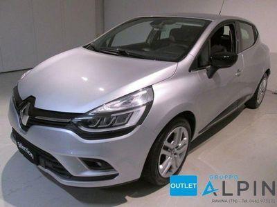 usata Renault Clio 1.5 dci Moschino Zen 90cv