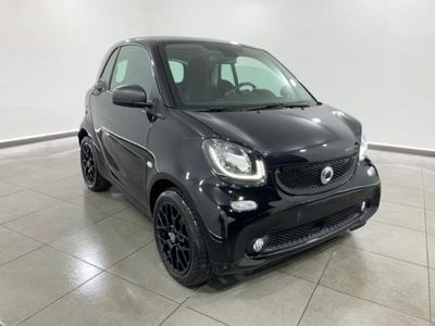 usata Smart ForTwo Electric Drive Perfect