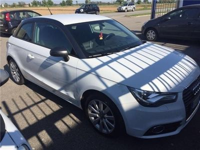 usata Audi A1 usata del 2016 a Roma, Km 8.900, E.24.000