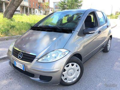 brugt Mercedes A180 ClasseCDI Full Uniproprietario 06