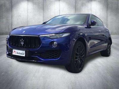 usata Maserati GranSport Levante 3.0 V6awd 275cv auto