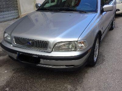 brugt Volvo S40 1.9 d - 2000