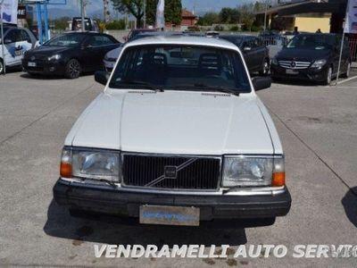 brugt Volvo 240 - 1987