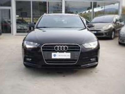 usata Audi A4 Avant 2.0 TDI 150 CV multitronic Advanced rif. 12525581