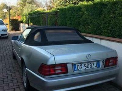 used Mercedes 300 SL