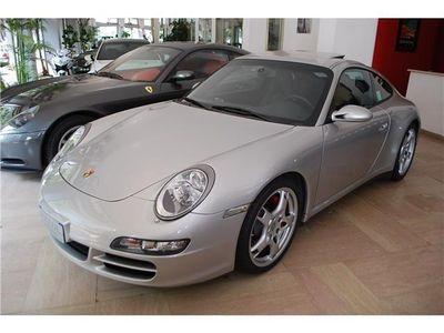 brugt Porsche 911 Carrera 4S Coupé usato