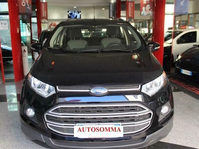 usata Ford Ecosport EcoSport 1.0100 CV BENZINA
