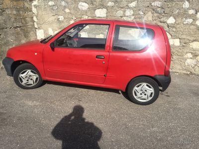 usado Fiat 600 1.1 Class