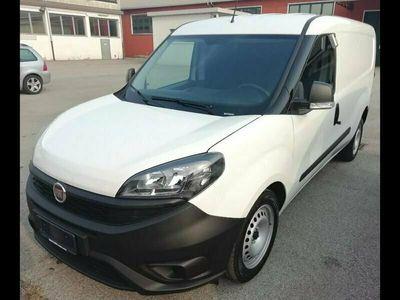 usata Fiat Doblò ProfessionalCargo II Maxi 2019 doblo cargo 1.6 mjt maxi 105cv LH1 Business S&S